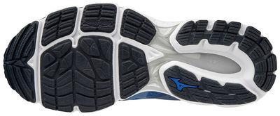 Mizuno Wave Inspire 16 Erkek Koşu Ayakkabısı Mavi