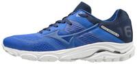MIZUNO - Mizuno Wave Inspire 16 (W) Kadın Koşu Ayakkabısı Mavi