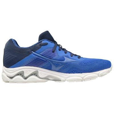 Mizuno Wave Inspire 16 (W) Kadın Koşu Ayakkabısı Mavi