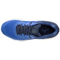 Mizuno Wave Inspire 16 (W) Kadın Koşu Ayakkabısı Mavi - Thumbnail