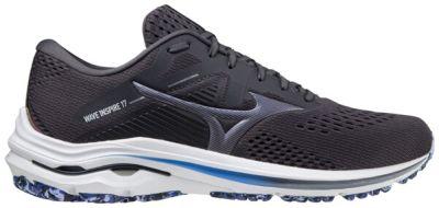 Wave Inspire 17 Erkek Koşu Ayakkabısı Siyah