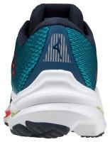Wave Inspire 17 Erkek Koşu Ayakkabısı Yeşil - Thumbnail