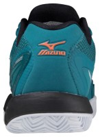 Wave Intense Tour 5 Cc Erkek Tenis Ayakkabısı Yeşil - Thumbnail