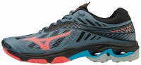 Mizuno - V1GC180065 Wave Lightning Z4 (W)