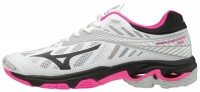 Mizuno - V1GC180064 Wave Lightning Z4 (W)