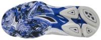 Wave Lightning Z6 Unisex Voleybol Ayakkabısı Gri - Thumbnail