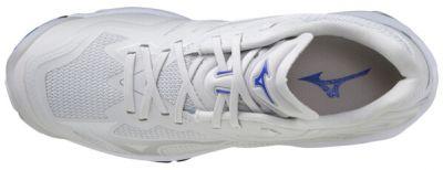 Wave Lightning Z6 Unisex Voleybol Ayakkabısı Gri