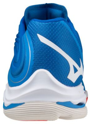 Wave Lightning Z6 Unisex Voleybol Ayakkabısı Mavi