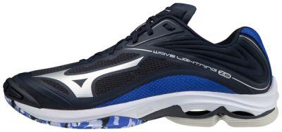 Wave Lightning Z6 Unisex Voleybol Ayakkabısı Lacivert