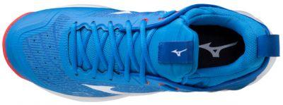 Wave Luminous 2 Unisex Voleybol Ayakkabısı Mavi