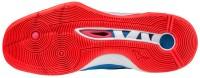 Wave Momentum 2 Mid Unisex Voleybol Ayakkabısı Mavi - Thumbnail