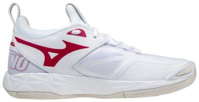 Wave Momentum 2 Unisex Voleybol Ayakkabısı Beyaz