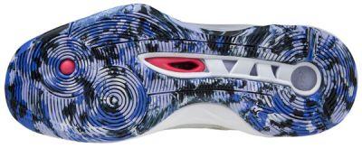 Wave Momentum 2 Unisex Voleybol Ayakkabısı Gri