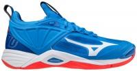 Wave Momentum 2 Unisex Voleybol Ayakkabısı Mavi - Thumbnail