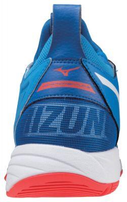 Wave Momentum 2 Unisex Voleybol Ayakkabısı Mavi