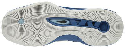 Mizuno Wave Momentum Voleybol Ayakkabısı Beyaz/Mavi