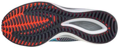Wave Rebellion Erkek Koşu Ayakkabısı Gri
