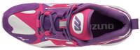 Mizuno Wave Rider 1S Kadın Günlük Giyim Ayakkabısı Pembe / Mor - Thumbnail