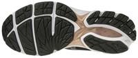 Mizuno Wave Rider 23 Kadın Koşu Ayakkabısı Siyah/KoyuGri - Thumbnail