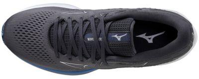 Wave Rider 25 Erkek Koşu Ayakkabısı Siyah