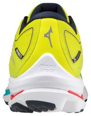 Wave Rider 25 Erkek Koşu Ayakkabısı Sarı