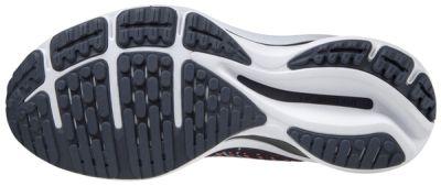 Wave Rider 25 Kadın Koşu Ayakkabısı Siyah