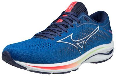 Wave Rider 25 Erkek Koşu Ayakkabısı Mavi