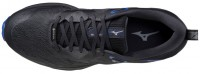 Wave Rider Gtx Erkek Koşu Ayakkabısı Siyah - Thumbnail