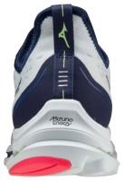 Wave Rider Neo 2 Erkek Koşu Ayakkabısı Beyaz - Thumbnail
