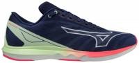 Wave Shadow 5 Erkek Koşu Ayakkabısı Lacivert - Thumbnail
