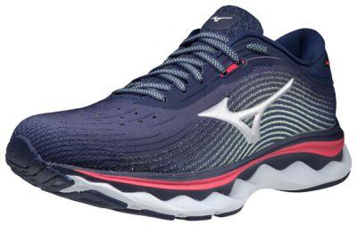 Wave Sky 5 Kadın Koşu Ayakkabısı Lacivert