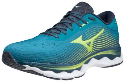 Wave Sky 5 Erkek Koşu Ayakkabısı Yeşil