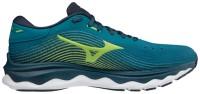 Wave Sky 5 Erkek Koşu Ayakkabısı Yeşil - Thumbnail