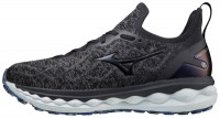 Wave Sky Neo 2 Erkek Koşu Ayakkabısı Siyah - Thumbnail