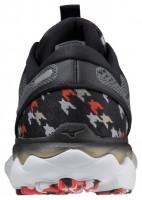 Wave Skyrise 2 Erkek Koşu Ayakkabısı Gri/Desenli - Thumbnail