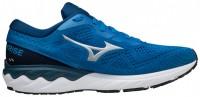 Wave Skyrise 2 Erkek Koşu Ayakkabısı Mavi - Thumbnail