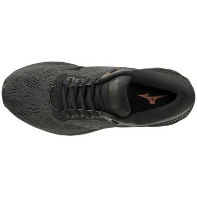 Mizuno Wave Sky Rise Erkek Koşu Ayakkabısı Siyah