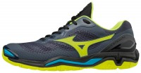 Mizuno - X1GA180047 Wave Stealth 5