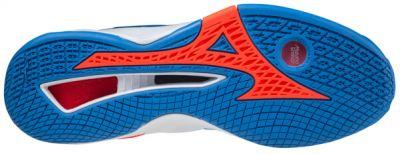 Wave Stealth Neo Erkek Hentbol Ayakkabısı Beyaz