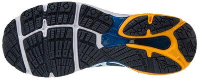 Mizuno Wave Stream 2 Erkek Koşu Ayakkabısı Mavi/Sarı