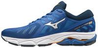 MIZUNO - Mizuno Wave Ultima 11 Erkek Koşu Ayakkabısı Mavi