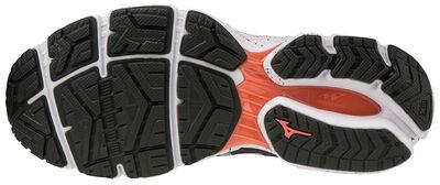Mizuno Wave Ultima 11 Kadın Koşu Ayakkabısı Siyah/Gri