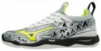 Mizuno - X1GA185048 Wave Mirage 2.1