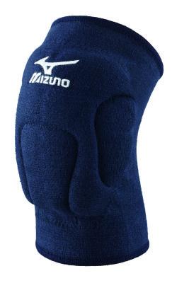 Mizuno VS1 Kneepad Voleybol Dizlik Lacivert